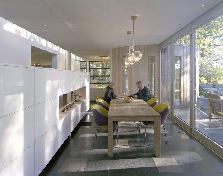Blog over architectuur bouwen en design engelman architecten - Zie in het moderne huis ...